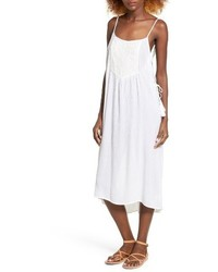 O'Neill Lulu Maxi Cover Up Dress