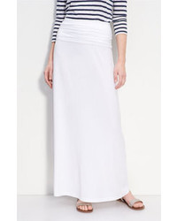 White Maxi Skirts for Women | Women's Fashion