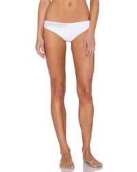 Marysia Swim Mesh Bikini Bottom