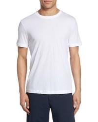 Theory Rylee Pima Cotton T Shirt