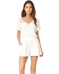 L-Space Lspace Meadow Romper