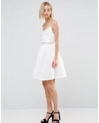 Glamorous Mesh A Line Skirt