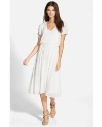 Blouson midi dress medium 3753134