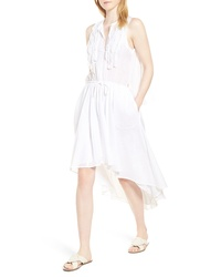Kenneth Cole New York Highlow Dress