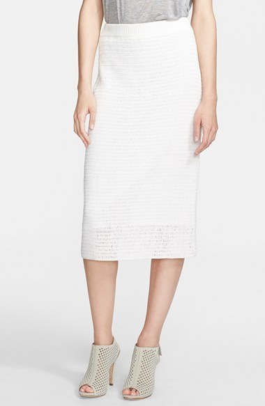 theory janleen knit midi skirt where to buy how to wear