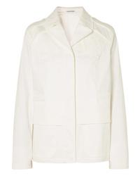 Tomas Maier Cotton Poplin Jacket