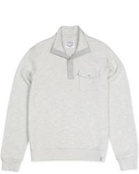 Lucky Brand Mock Neck Sweater