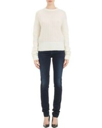 Acne Studios Dania Crewneck Sweater