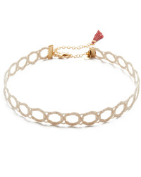 Shashi Millie Choker Necklace