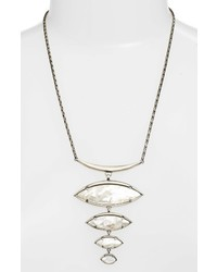 Kendra Scott Morris Bib Necklace