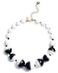 Kate Spade New York In A Flash Collar Necklace