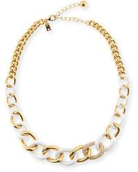 Kate Spade New York Wanderlust Short Link Necklace