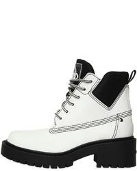 Kenzo 60mm Sierra Nubuck Hiking Style Boots