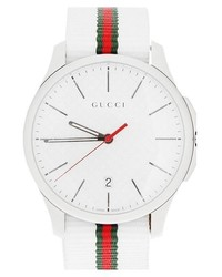 Gucci G Timeless 40mm Watch