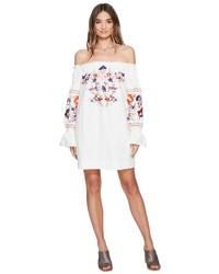Free People Fleur Du Jour Mini Dress Dress