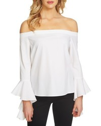 1 STATE 1state Off The Shoulder Top