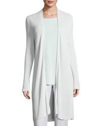 Long ribbed cardigan medium 1149641
