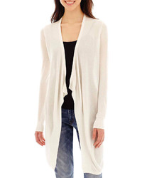 MNG by Mango Long Sleeve Open Front Cardigan 06b8c8a2f