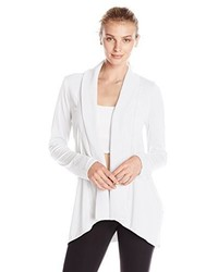 Marc New York Performance Long Sleeve Flyaway Cardigan