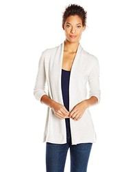Sofie Open Front Cardigan Sweater