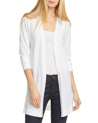 Eileen Fisher Simple Long Cardigan