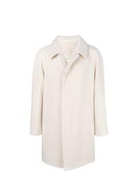 Maison Margiela Teddy Single Breasted Coat