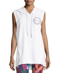 Love ace tennis recovery cotton hoodie medium 5146688