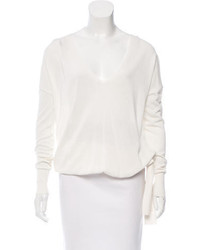 Diane von Furstenberg Oversize Nereus Sweater W Tags