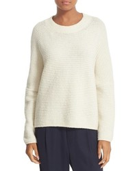 Oversize wool cashmere sweater medium 1316399