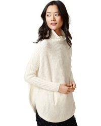 Tommy Hilfiger Turtleneck Tunic