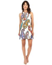Christin michls montauk cotton sheath dress medium 3662470