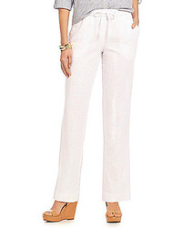 Full length pull on pants medium 279834
