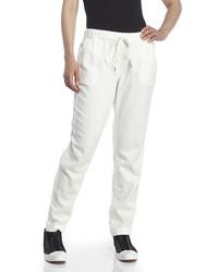 Harve Benard Drawstring Linen Pants