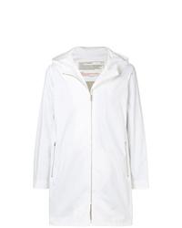 A.P.C. Zipped Up Parka Coat