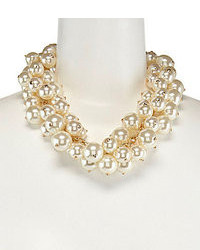 Anna Ava Cora Collar Necklace