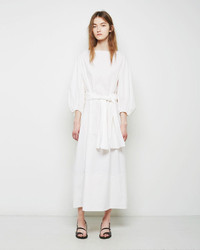 The Row Leeco Dress