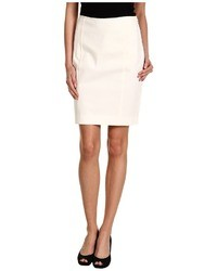 DKNY C Pencil Skirt W Front Pockets Skirt