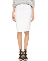 Alice + Olivia Jarret Pencil Skirt