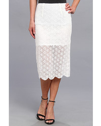 BCBGeneration Midi Pencil Skirt