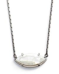 Kendra Scott Meghan Pendant Necklace