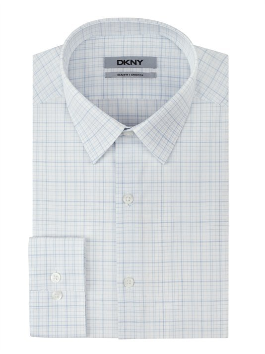 Plaid White Shirt | Is Shirt