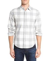 Bonobos Slim Fit Fieldhouse Flannel Shirt