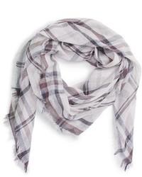 Plaid scarf medium 1151023