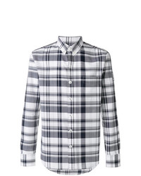 Moncler Gamme Bleu Button Down Shirt