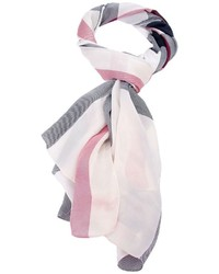 Nova check scarf medium 165124