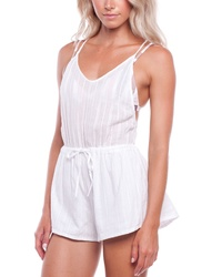rhythm Daydreamer Cover Up Romper