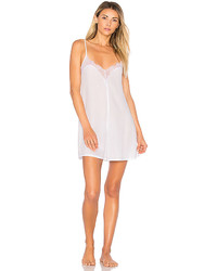 Only Hearts Paloma Beach Playsuit In White