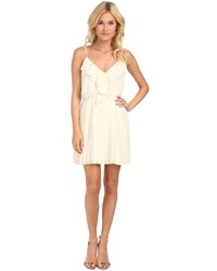 BCBGeneration Pleat Dress