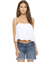 Elizabeth and James Taura Top