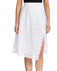 Tanya taylor sammy lace skirt medium 164363